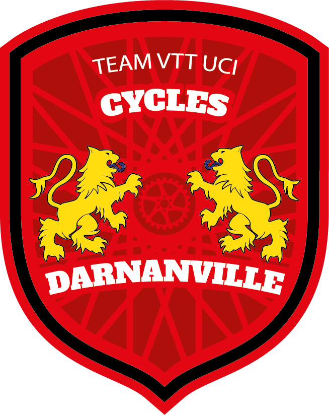 UCI MTB Team Cycles Darnanville